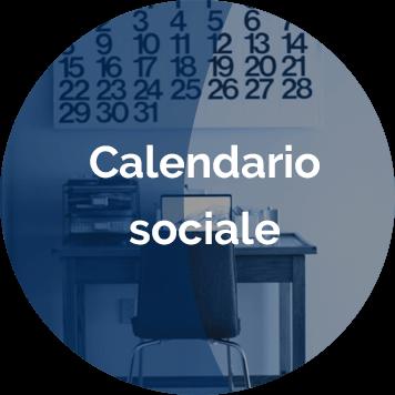 Calendario Sociale